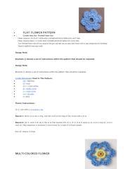 FLAT  FLOWER PATTERN.pdf