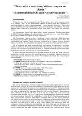carlos mesters - soter 2008 - vida no campo e na cidade (2).docx