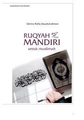 EBOOK - RUQYAH MANDIRI UNTUK MUSLIMAH -UMMU RAFIQ_2.pdf