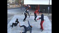 Harlem Shake (Trabajo de Musica).wmv