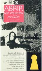 wallerstein, immanuel - abrir las ciencias sociales.doc
