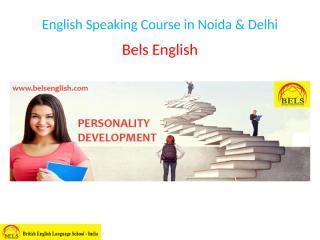 English Speaking Course in Noida & Delhi.pptx