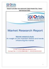 Global Controller Area Network (CAN) Market.docx