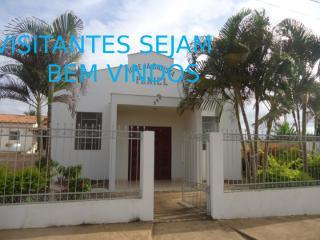 VISITANTE SEJAM BEM VINDOS - 55.pptx