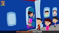 Naik Kereta Api Tut Tut Tut - Kumpulan - Lagu Anak TV.mp4