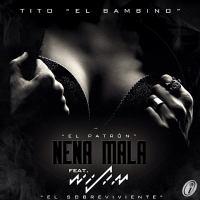 Tito El Bambino Ft. Wisin - Nena Mala.mp3