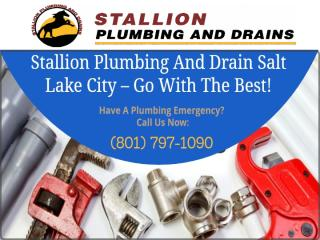Salt Lake City Plumbing.pptx