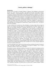 Ciencia Política e Ideología.docx