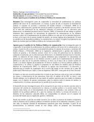 Aportes para el análisis de las Políticas Públicas de comunicación.docx