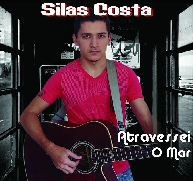 Silas Costa Atravessei o Mar 2016