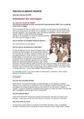 Gen. Plesita - Informatori din convingere.doc