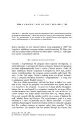 B.J. Copeland 'The Curious Case of the Chinese Gym'.pdf