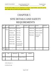 13-chapter 5.GPPP_Tender_Site Details REV.A.doc