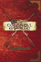 Colonial Gothic - Core Rulebook 1st Revised Edition.pdf