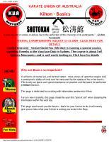 Shotokan Karate Basics.pdf