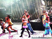 95 JOWELL Y RANDY FT BIMBO   EN VENEZUELA (DJ DANIEL ALMEIDA) REMIX
