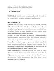 provas operatórias (1).doc