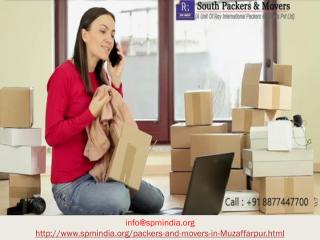 Muzaffarpur Packers and Movers_9471003741_South Packers and Movers in Muzaffarpur.pdf