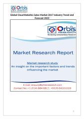 Global Cloud Robotics Sales Market.docx