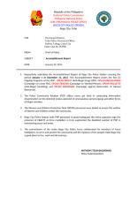 Annual Accoplishment Report - 2012.doc