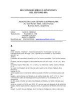 Diccionario Bíblico Adventista.rtf