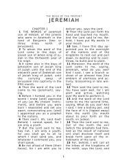 Jeremiah.doc