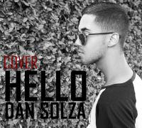 HELLO - ADELE Cover by DAN SOLZA.mp3