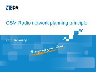 GO_NP2001_E01_1 GSM Radio network planning principle-95.ppt