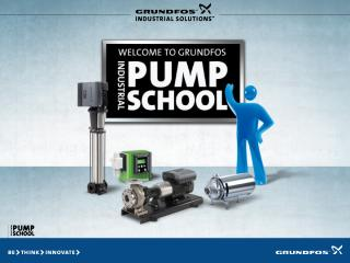 Pump School _Basic Pump Theory.ppt
