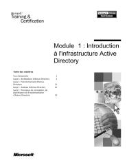 Module 01 Introduction à l'infrastructure Active Directory.pdf