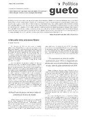 politica gueto - gueto editorial.epub